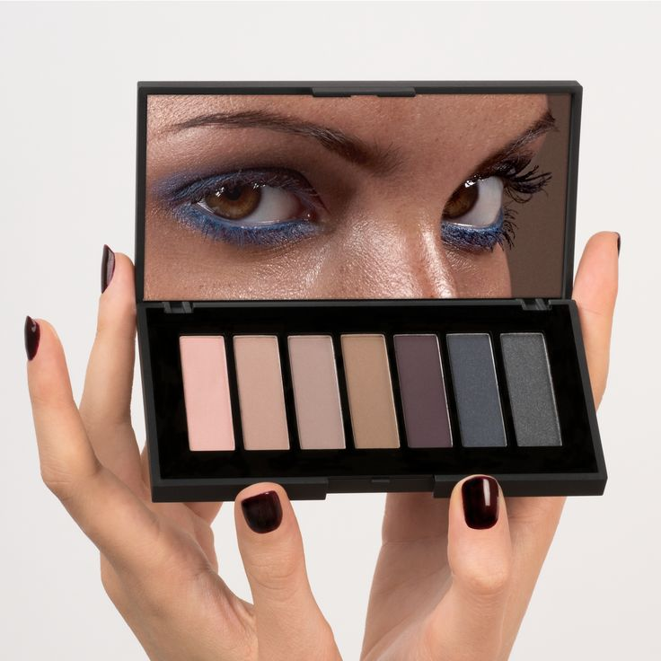TOGETHER Eyeshadow Palettes - discover more on www.wemakeup.it/#together