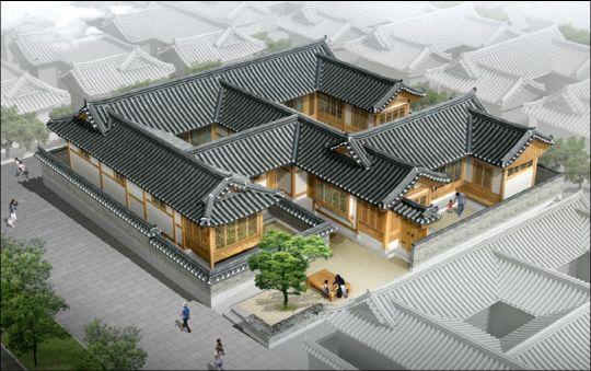 다세대·주상복합 '미래형 한옥' 나왔다 | Daum 부동산