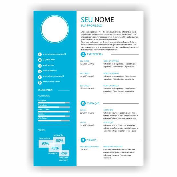 CURRÍCULO MODELO 04    Modelo Currículo (Curriculum Vitae) totalmente PRONTO para Edição/Manuseio e com estilo Moderno e Tradicional sem foto.    O arquivo do Modelo de Currículo está PRONTO e editável para Microsoft Word (Docx).    CONTEÚDO: 1 arquivo DOCX ( Microsoft Word 2007, 2010, 2013 )    ...