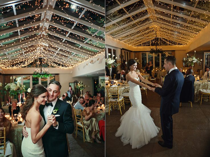 Working with The Soiree Studio, Allie and Scott planned a beautiful wedding day at the @Sonnenalp Hotel in Vail, Colorado, which features Ludwig's Terrace – a glass enclosed space that looks out to Gore Creek and the surrounding snowy landscape. Colorado Weddings, Rocky Mountain Weddings