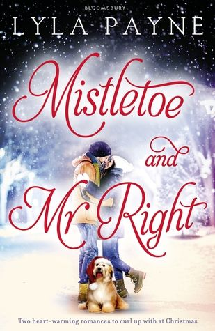 Mistletoe and Mr Right is bind-up of two new adult Christmas novellas: Mistletoe and Mr Right, and Sleigh Bells and Second Chances. I wasn't a big fan of Mistletoe and Mr Right, but I really enjoyed Sleigh Bells and Second Chances. I'm going to review the two of them separately. Mistletoe and Mr Right This …