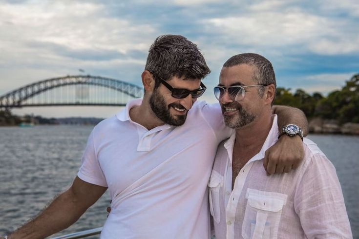 George Michael's Boyfriend Claims the Late Singer Attempted Suicide 'Many Times'