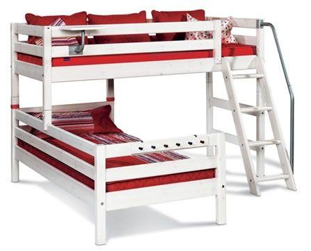 Possible Loft Bed Idea