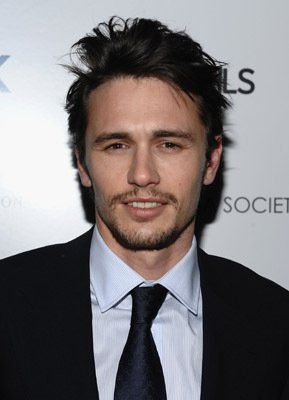James Franco (TSOA '11) - Outstanding Short Form Variety Series, Making a Scene with James Franco, Host/Principal Performer