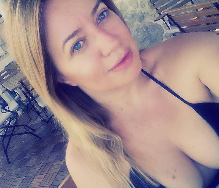 #sea and #sun  #goodmorning ☀☀☀☀ ���� #beach #sand #blue #swimsuit #swimwear #swim #swimming #sunbathing #heaven #wet #lash #paradise #coast #adriatic #vacation #calzedonia #mac #highlighter #blondehair #laylavanda http://ameritrustshield.com/ipost/1546249644979016368/?code=BV1YdwXDFKw