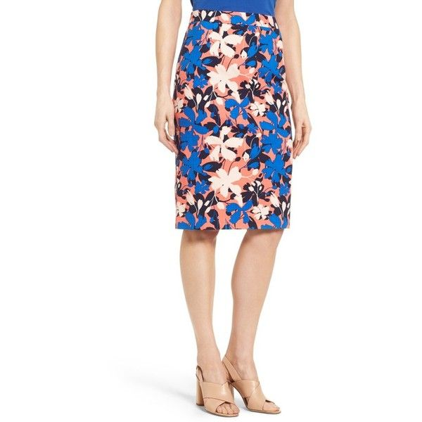 25  best ideas about Floral pencil skirt on Pinterest | Pencil ...