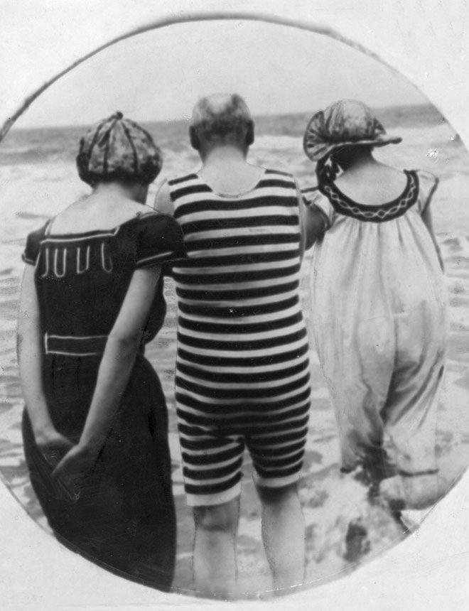 d8ddcd64282d Conoces la verdadera historia del bañador y del bikini? | verano ...