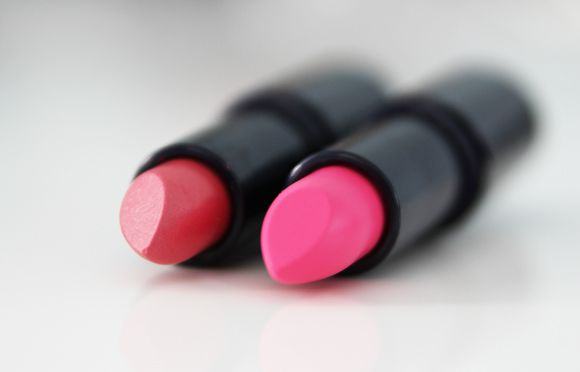 Miss Sporty Perfect Color Lipsticks