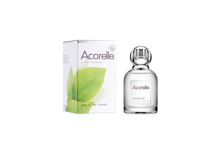 Apa de parfum BIO Tea Garden - http://alba.life-care.bio/apa-de-parfum-bio-tea-garden/