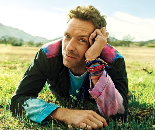 Chris Martin                                                                                                                                                      More
