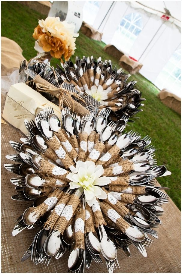 5 Cutlery Ideas for Parties