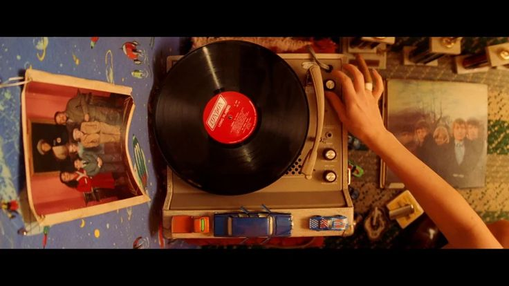 Wes Anderson // From Above on Vimeo