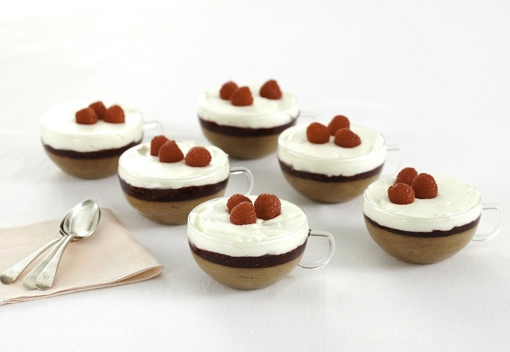 sweet chocolate mousse pause chocolats looks delicious chocolate south ...