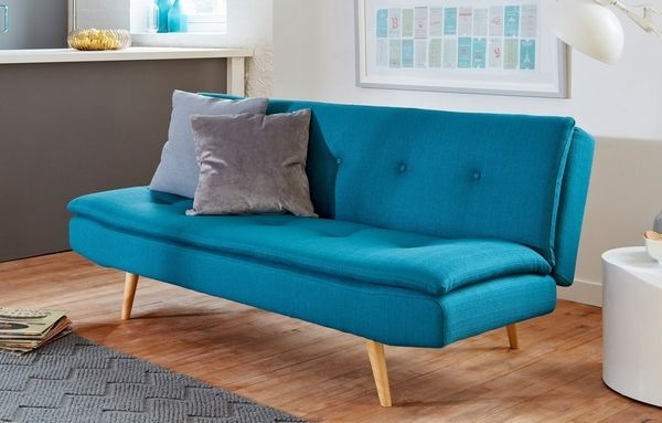 All Our Sofa Beds In Leather & Fabric Styles | DFS
