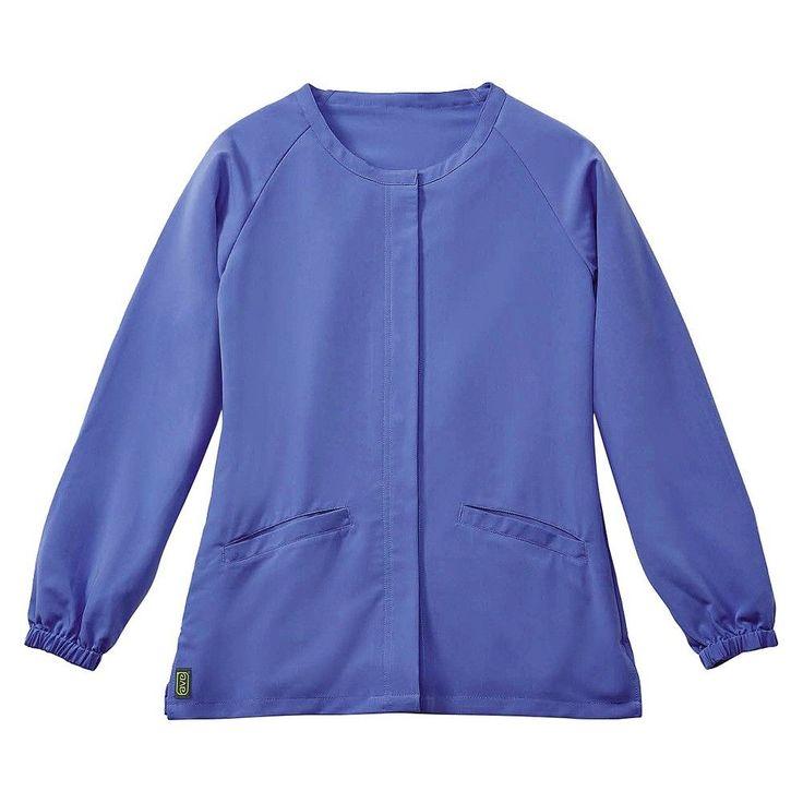 Best 25 Scrub Jackets Ideas On Pinterest White Lab Coat