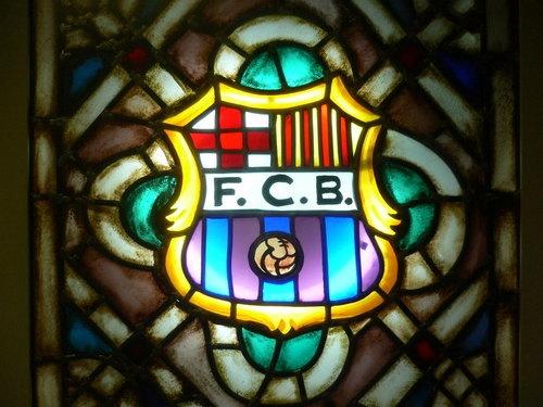 Barcelona, F.C.B