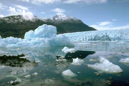 paisajes chile | Die Geographie Chile und Flüsse