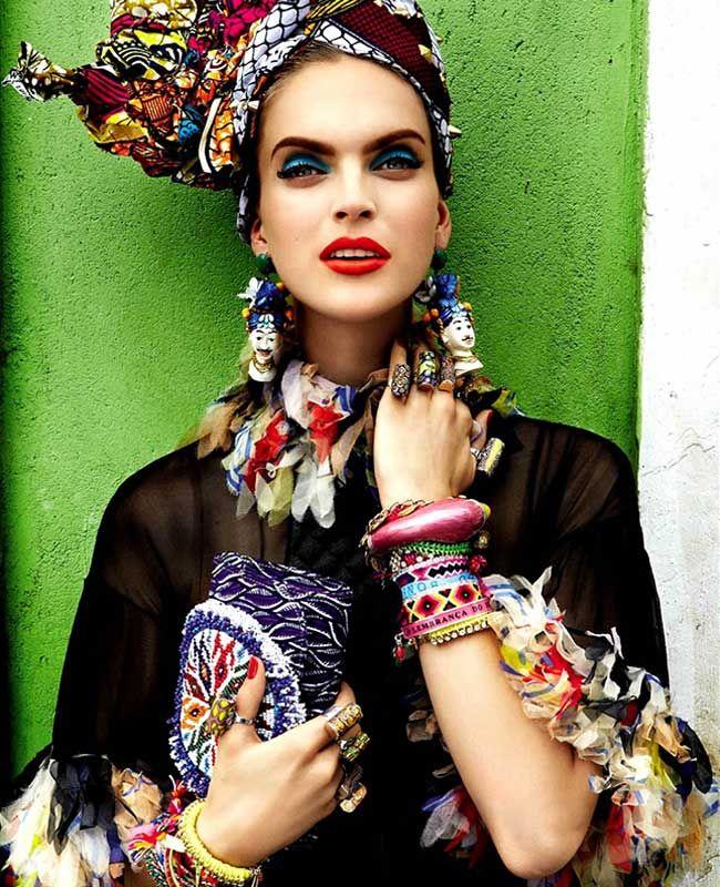 Fashion Archives - Vicki Archer