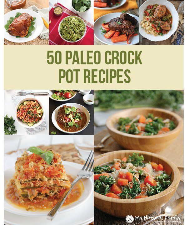It is a little bit hard to find Paleo crock pot recipes - but have no fear I have complied a list of 50 recipes that will make your life much simpler!