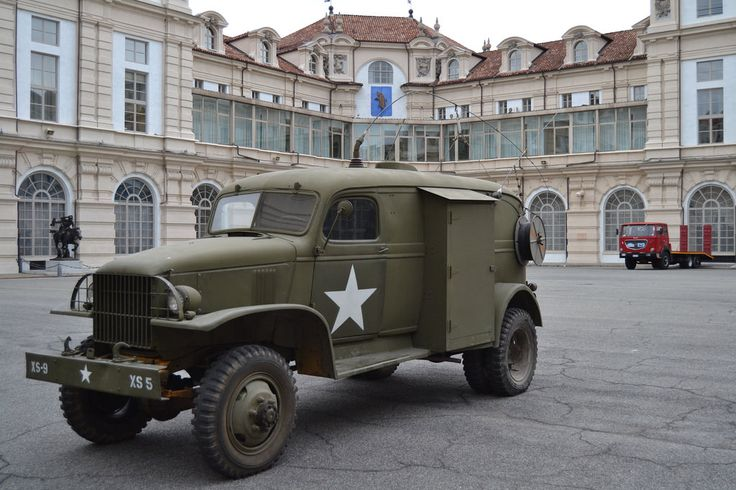 Utilitarian Vehicles at the ASI show | by fivaasbl