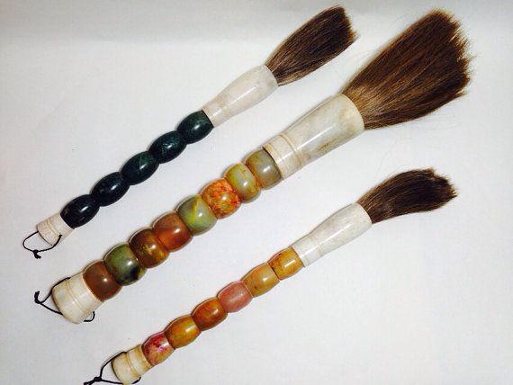 241 Best Brushes Pots Images On Pinterest