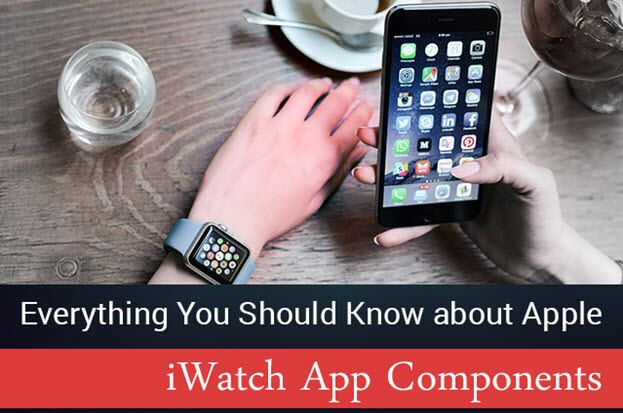 http://goo.gl/Kl4ujb Apple iWatch App Components that Every iOS Developer Should Not Miss #apple #appleevent #applewatch #iwatch #iosdeveloper #applewatchapp