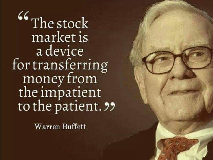 Warren Buffett Investment Quotes Finance Quotes Stock Market Quotes