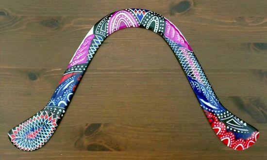 Art-Boomerangs & More...
