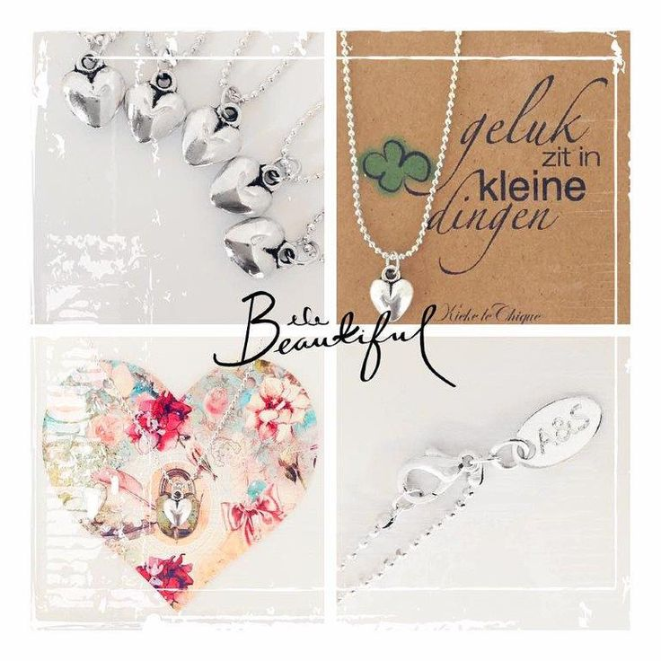 Maatwerk bruidskettinkjes voor vijf bruidsmeisjes mogen ontwerpen #ontwerpster #sieraden #bruid #bruidegom #Nederland #kiekelechique #trots #handmade #jewelry #bridesmaid #proud #sweet #gift #personal #mooi #cadeau www.kiekelechique.com