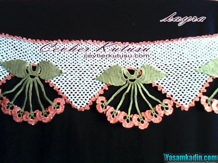 #oya lace