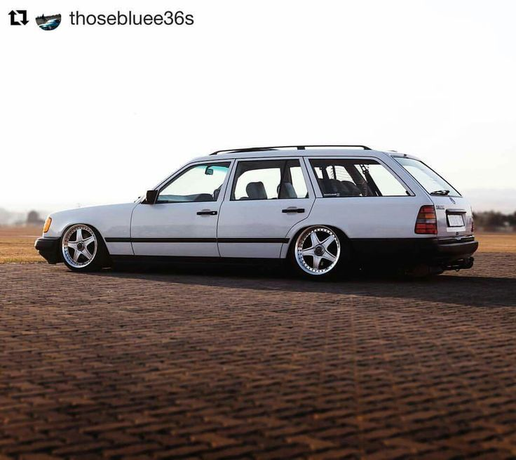 12 best w124 wagon images on pinterest mercedes benz for Mercedes benz e500 station wagon