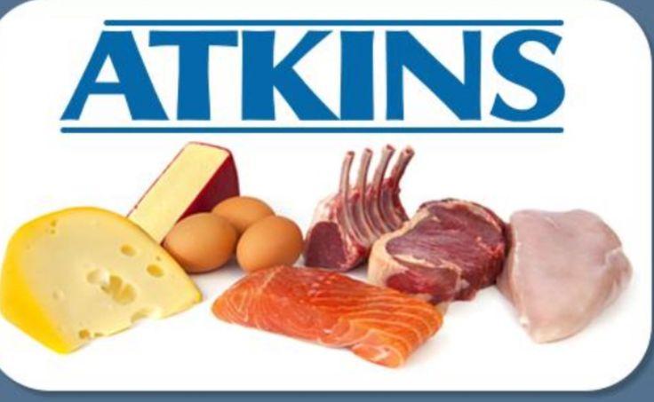 Atkins Diyeti ve Listesi - https://www.kiloverdirirmi.com/atkins-diyeti-ve-listesi/