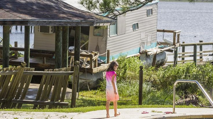 Hurricane Hermine causes widespread damage in Florida. Here's the latest news.