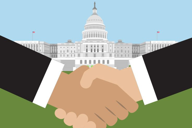 A Frenzy Of Lobbying On 21st Century Cures