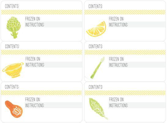 26 best Printables {Labels} images on Pinterest Printable labels - printable loose leaf