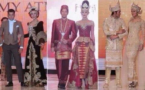 Bridal Kebaya