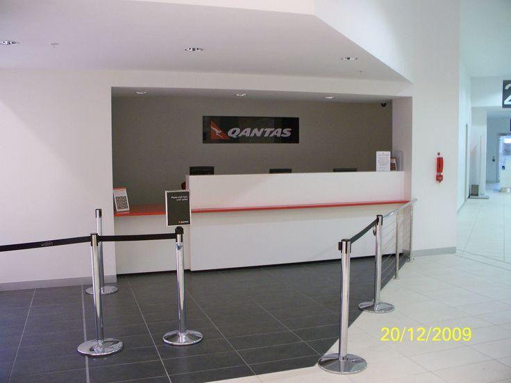 Service Desk Outlet - Cairns