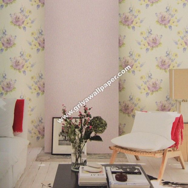 Gallery Pemasangan Wallpaper Dinding Exposed 2   Griya Wallpaper