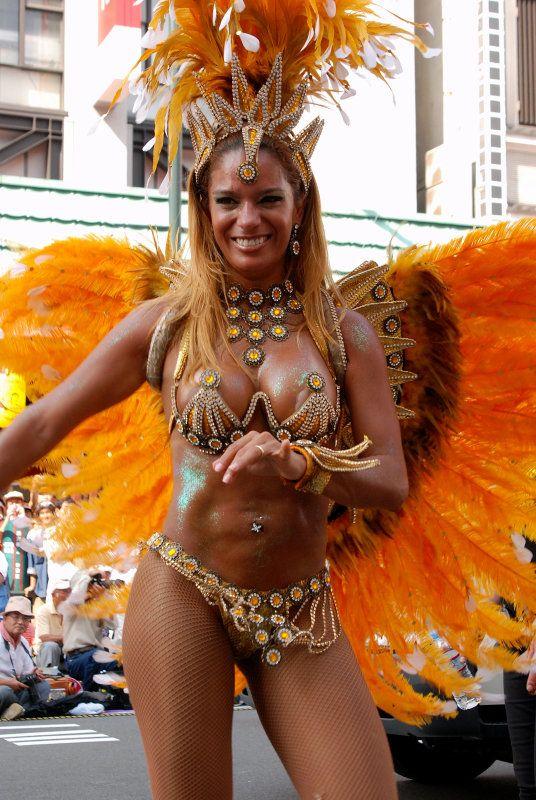 Samba porn galleries