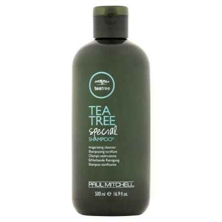 Tea Tree Shampoo 16.9 oz