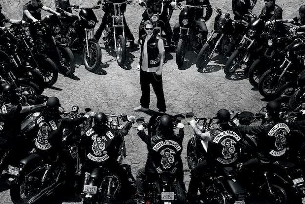 Badboys Deluxe Charlie Hunnam: 88 Best Sons Of Anarchy Style Images On Pinterest