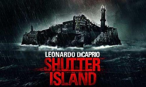 "Shutter Island | Pada tahun 1954, dua Marsekal A.S., Edward ""Teddy"" Daniels dan rekan barunya, Chuck Aule, pergi ke Rumah Sakit Ashecliffe khusus tahanan sakit jiwa di Pulau Shutter yang terletak d..."