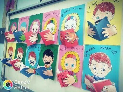 Kinderboekenweek!: