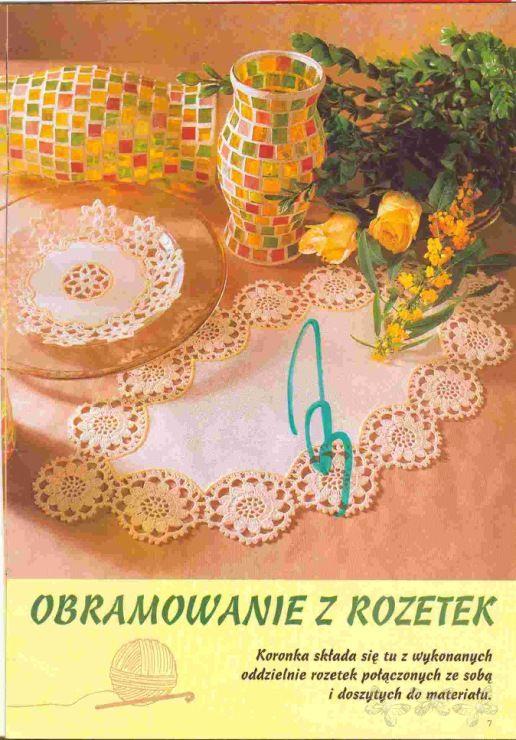 Gallery.ru / Фото #7 - Robotki Reczne 2004.12 - igoda