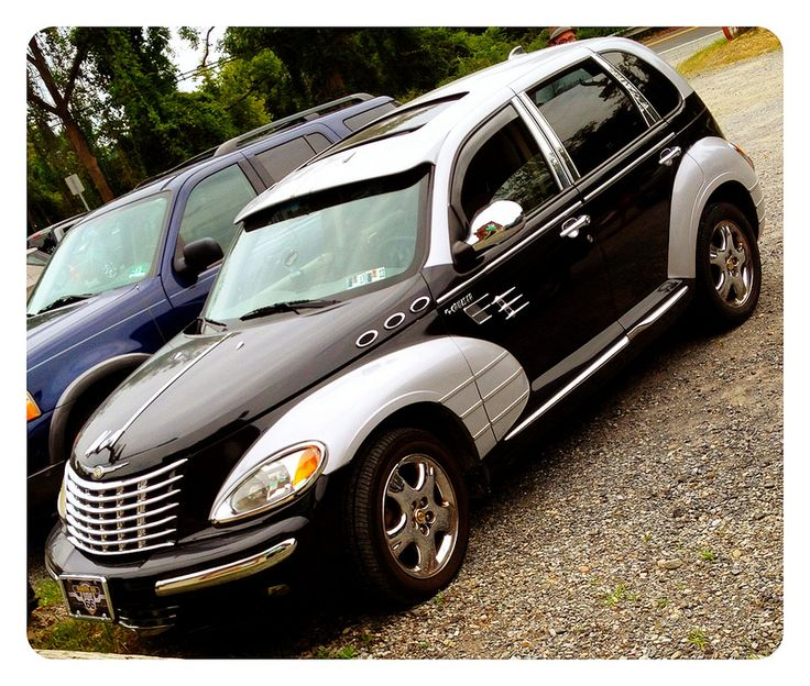 17 Best Images About PT Cruiser Retro On Pinterest