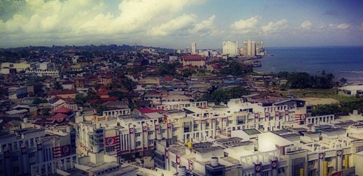 Kota Balikpapan Bangkrut