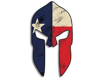 spartan-helmet-shaped-distressed-texas-flag-sticker-tx-molon-labe_7141645.jpeg (355×266)