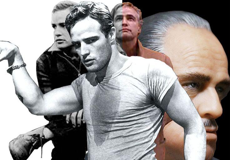 Marlon Brando 2004.7.1