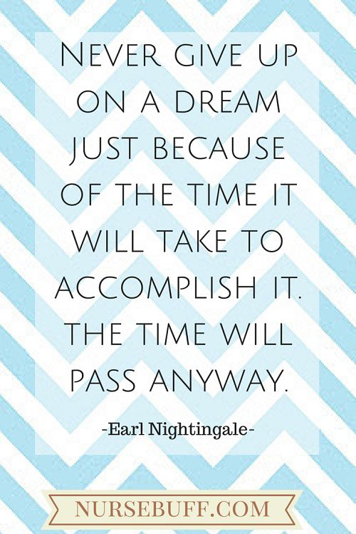 50 Nursing Quotes to Inspire and Brighten Your Day | NurseBuff #Nurse #Quotes