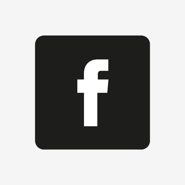Black Facebook Icon Facebook Logo Logo Clipart Facebook Icons Logo Icons Png And Vector With Transparent Background For Free Download Logo Facebook Facebook Icons Logo Design Free Templates